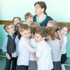 Лучшая учительница родом из томской школы №40