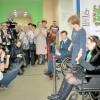 К юбилею томское общество инвалидов получило долгожданный подарок