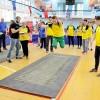 В ТГАСУ состоялся спортивный фестиваль