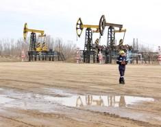 «Томскнефть» испытывает новую технологию в работе с малодебитным фондом