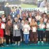 Общество инвалидов Александровского района отмечает 30-летний юбилей