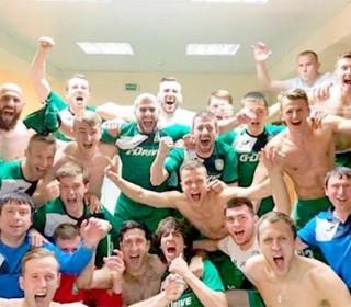«Томь» в последний момент сохранила прописку в ФНЛ