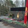 Мемориалы региона готовы к великому празднику