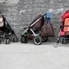 Коляски Sigma-Line: с заботой о маме и малыше
