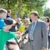 Иван Кляйн проинспектировал детские загородные лагеря