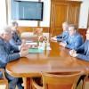Новый руководитель СК СУ региона приступил к своим обязанностям