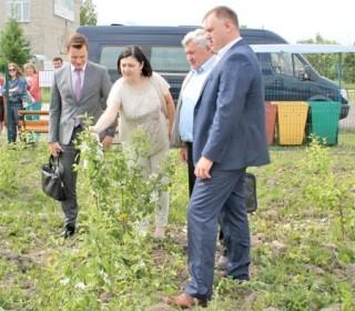 Депутаты оценили опыт асиновских педагогов
