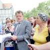 Мэр Томска проверил дворы, благоустроенные по федеральной программе