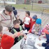 В Александровском районе в почете социальное волонтерство