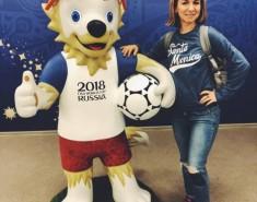 Чемпионат мира по футболу – взгляд изнутри