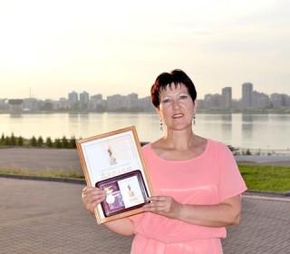 Столица Татарстана поражает европейским лоском и урбанистикой