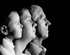 Какое поколение нуждается вподдержке?