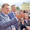 Мэр активно подключает бизнесменов к благоустройству Томска