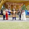 В Кривошеине шумно и весело прошла восьмая «Братина»