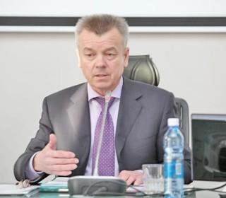 Григорий Шамин поделился перспективами развития ЗАТО