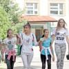 Чаинские студенты активно поддерживают добровольчество