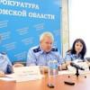 Органы прокуратуры подвели итоги работы за полугодие