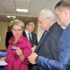 Томская область и компания «ТВЭЛ» договорились осотрудничестве в неядерной сфере