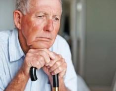 Жизнь после пенсии