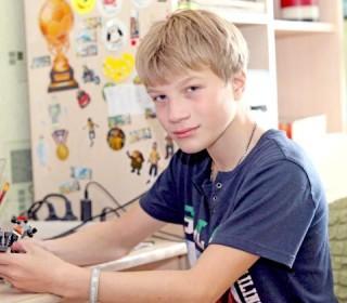 Сердечная жизнь Руслана Кузнецова