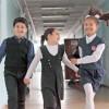 Детей мигрантов обучают русскому языку. Не только на уроках
