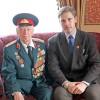 «Живая память Победы» влицах