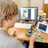 Томские ученые создают подводных роботов нового поколения