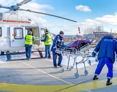 Вертолеты спешатнапомощь