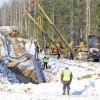 Новый газопровод-отвод Томск – Асино позволит обеспечить голубым топливом 14населенных пунктов области