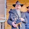 Томские евреи ищут варианты спасения старинной синагоги