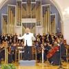 Патриарх хорового пения отметил 80-летний юбилей творческим вечером слюбимым коллективом