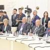 Томский губернатор – о большой дружбе