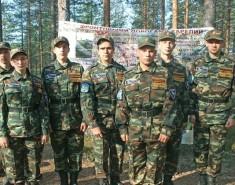Поисковый отряд «Земляки» изПервомайского района готовитсякочередной экспедиции