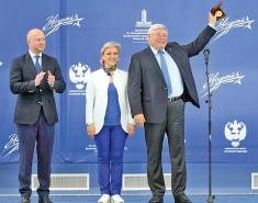 Как вТомске прошел 50-й чемпионат России по подводному спорту