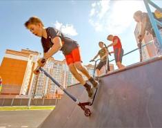 Жители трех районов Томска получат гранты ТДСК на реализацию своих идей