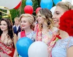 В Томске состоится первый общегородской бал выпускников