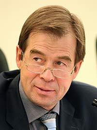 Юрий Исаев, председатель комитета по социальным вопросам, депутат Думы города Томск