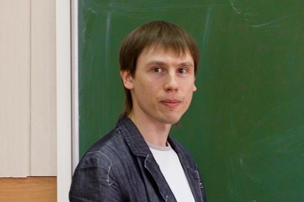 Кирилл ПОЛОВНИКОВ,  директор по развитию компании «Сибирский хозяин»