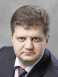 Игорь Шатурный