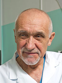 Павел Савченко, ортопед-травматолог