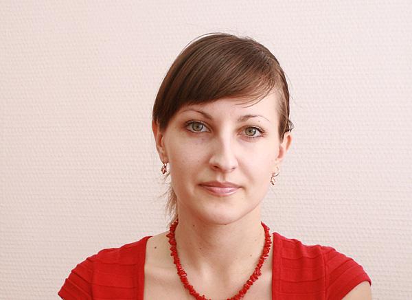 Анастасия ЮРКЕВИЧ,  начальник отдела регистрации прав на земельные участки Управления Росреестра по ТО