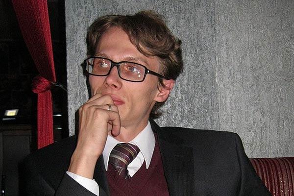 Алексей Волынцев
