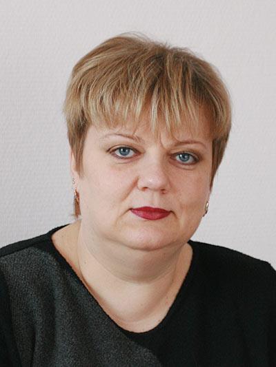 Ия КОЛЫВАНОВА, начальник отдела регистрации прав на объекты недвижимости жилого назначения Управления Росреестра по ТО