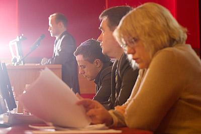 Участники форума пришли к выводу, что для развития социально ориентированных НКО нужна не просто грантовая поддержка, а более широкая программа, которая бы включала в себя и дополнительные варианты сопровождения общественно значимых проектов