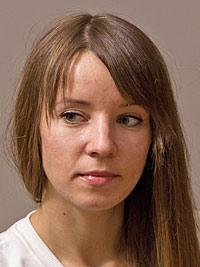 Олеся Бутолина