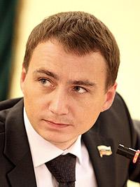 Дмитрий Буинцев