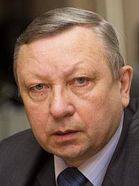 Михаил Чиняев