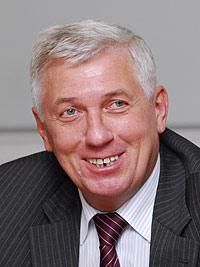 Петр Чубик
