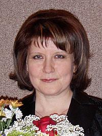 Наталья Кирилова, директор компании VitaVallis