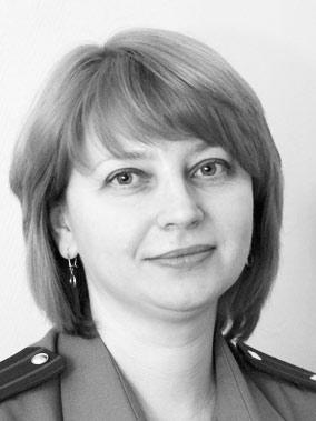 Татьяна Ошева